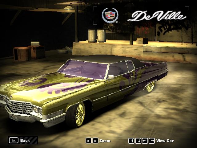 Cadillac Deville 2003 foto - 4