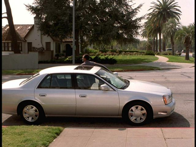 Cadillac Deville 2004 foto - 1