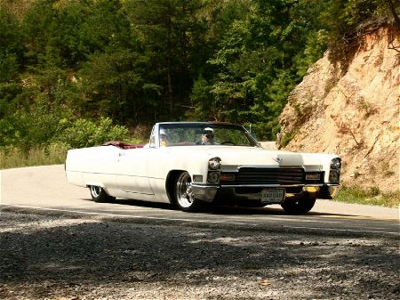 Cadillac Deville 2007 foto - 1