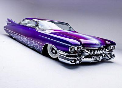 Cadillac Deville 2010 foto - 4