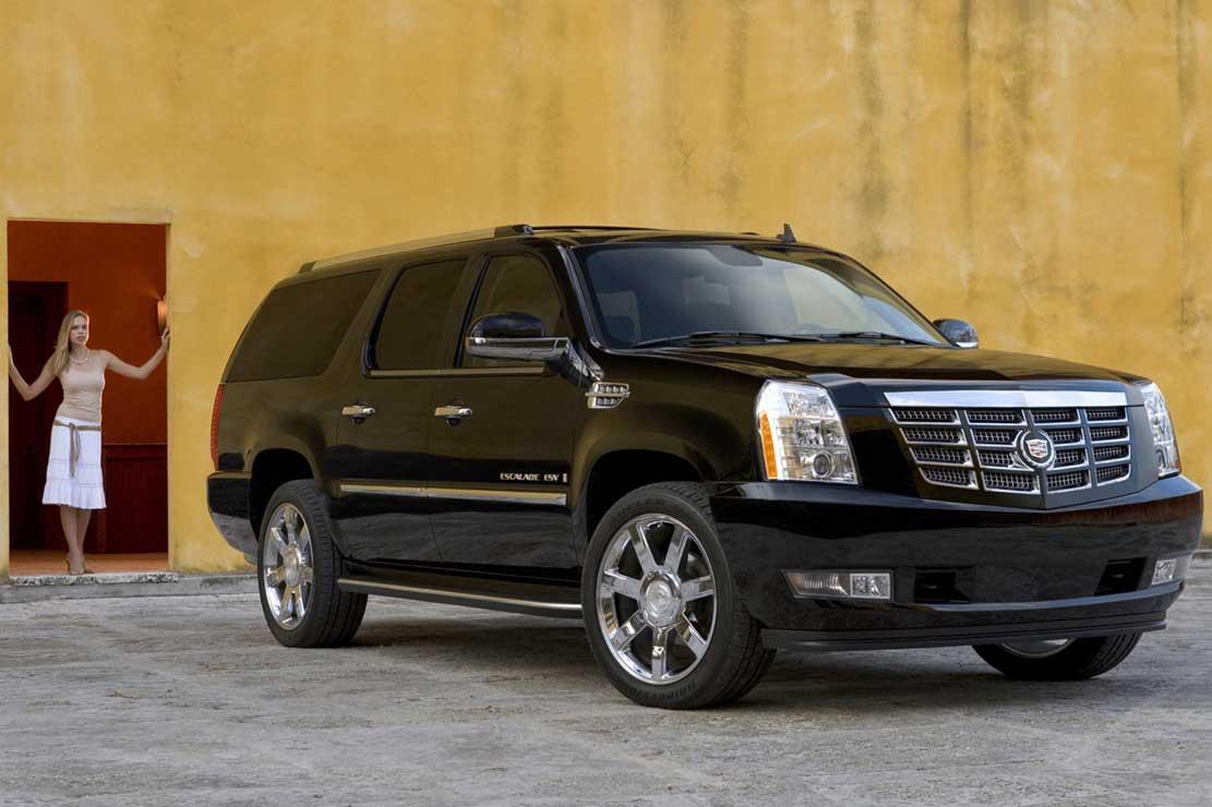 Cadillac Deville 2014 foto - 3