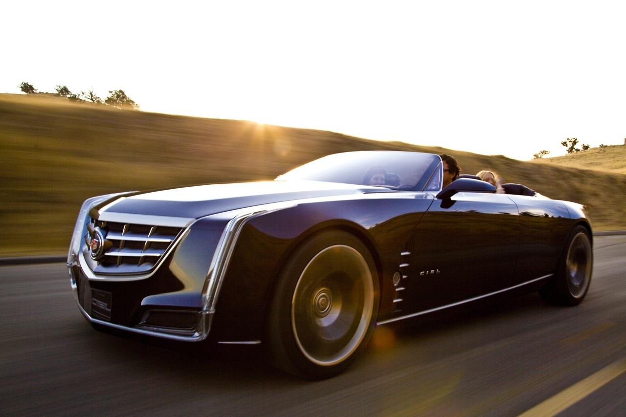 Cadillac Deville 2015 foto - 2