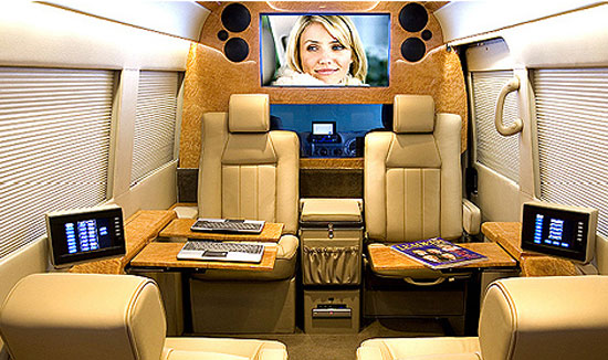 Cadillac ESV 2015 foto - 2