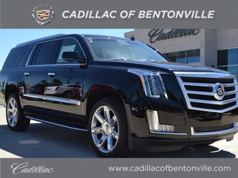 Cadillac ESV 2015 foto - 3