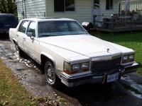 Cadillac Eldorado 1989 foto - 5