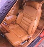 Cadillac Eldorado 1990 foto - 5