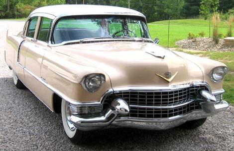 Cadillac Eldorado 1991 foto - 5