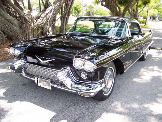 Cadillac Eldorado 1991 foto - 6