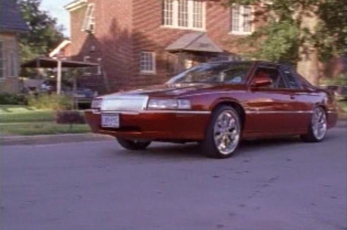 Cadillac Eldorado 1992 foto - 5