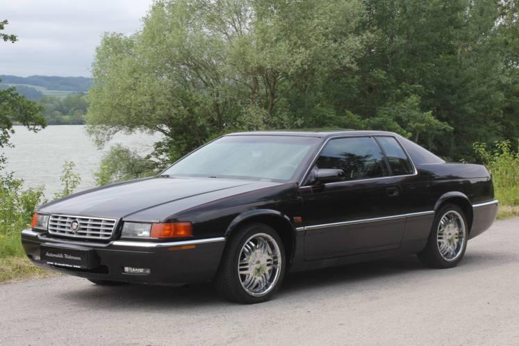 Cadillac Eldorado 1995 foto - 1
