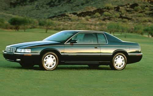 Cadillac Eldorado 1995 foto - 3
