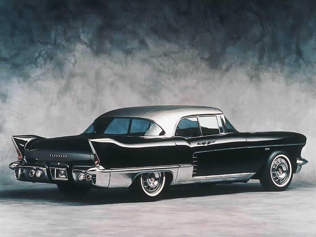 Cadillac Eldorado 1995 foto - 4