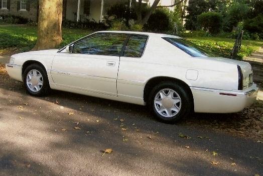 Cadillac Eldorado 1996 foto - 4