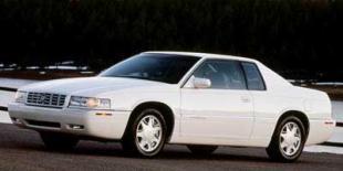 Cadillac Eldorado 1998 foto - 4