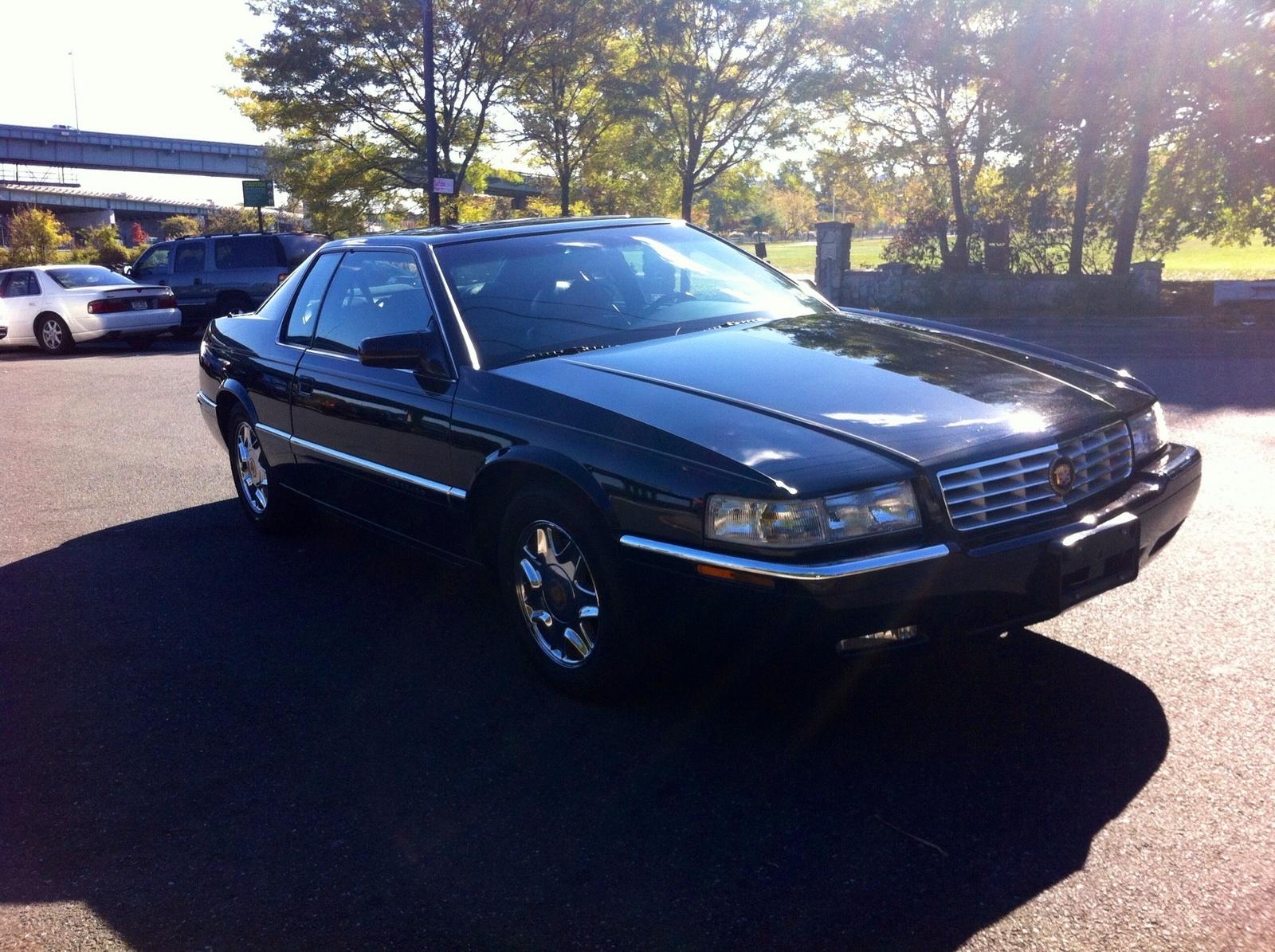 Cadillac Eldorado 1998 foto - 6