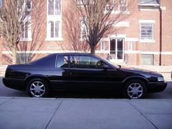 Cadillac Eldorado 2000 foto - 4