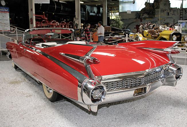 Cadillac Eldorado 2014 foto - 1