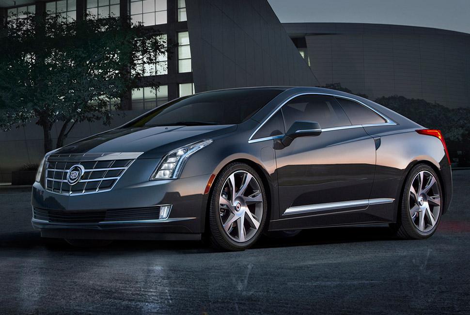Cadillac Eldorado 2015 foto - 4