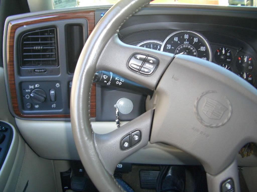 Cadillac Escalade 1999 foto - 6