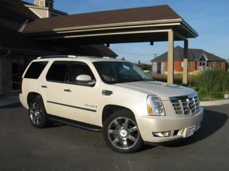 Cadillac Escalade 2001 foto - 3