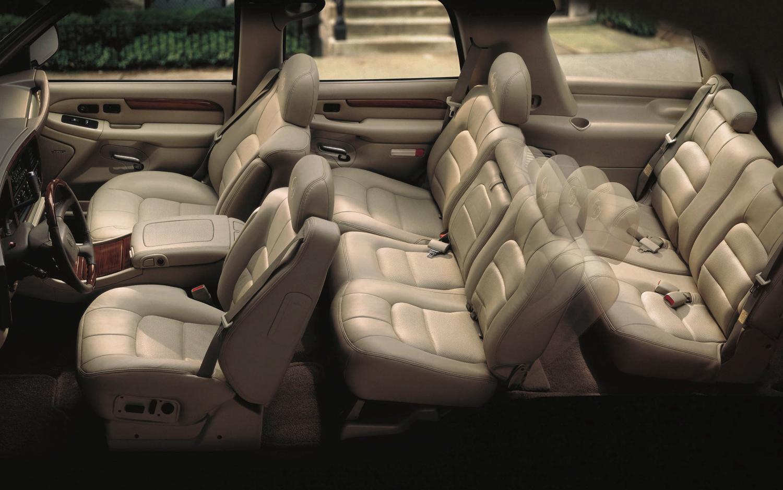 Cadillac Escalade 2005 foto - 4