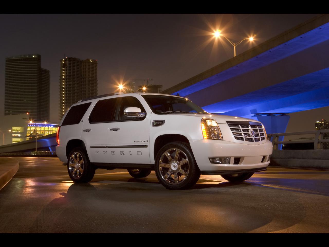 Cadillac Escalade 2009 foto - 6