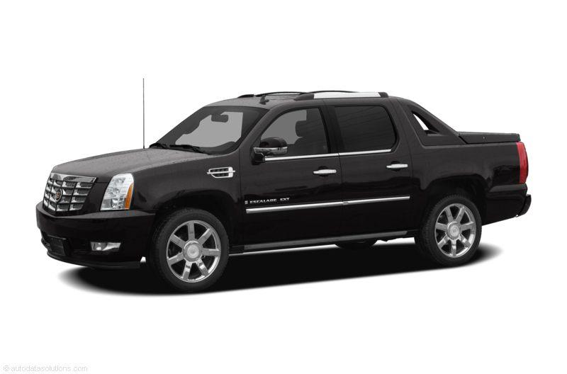 Cadillac Escalade 2011 foto - 3