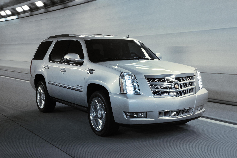 Cadillac Escalade 2011 foto - 4