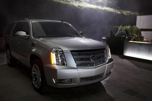 Cadillac Escalade 2011 foto - 6