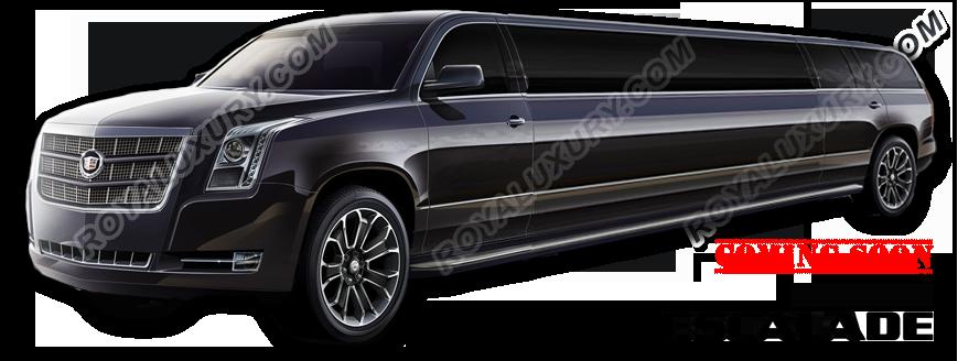 Cadillac Escalade 2014 foto - 2