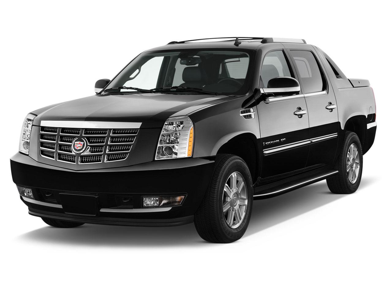 Cadillac Escalade 2014 foto - 4