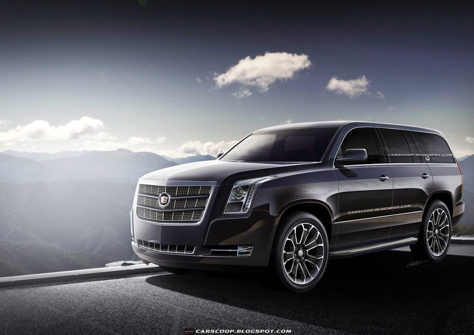 Cadillac Escalade 2014 foto - 6