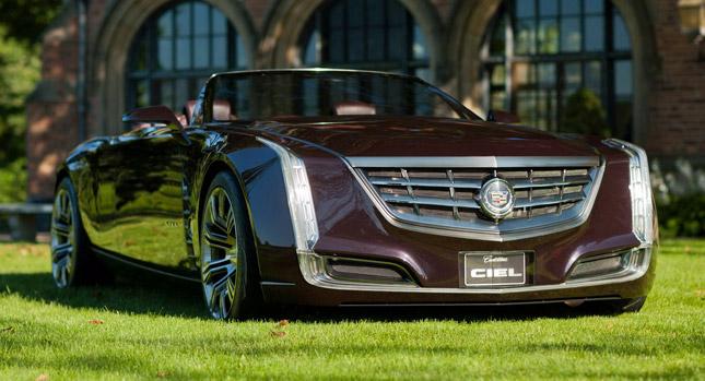 Cadillac Escalade 2015 foto - 2