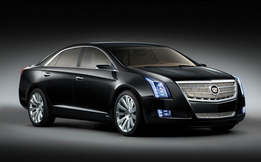 Cadillac Escalade 2015 foto - 3