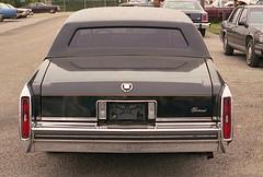 Cadillac Fleetwood 1980 foto - 4