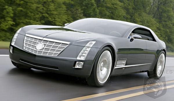 Cadillac Model 2012 foto - 2