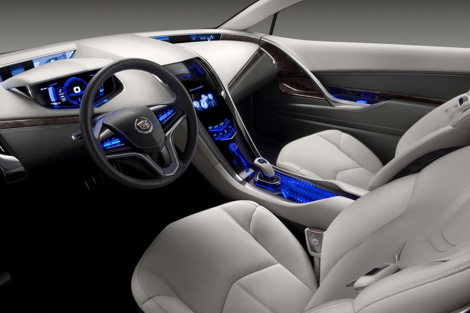 Cadillac Model 2012 foto - 4
