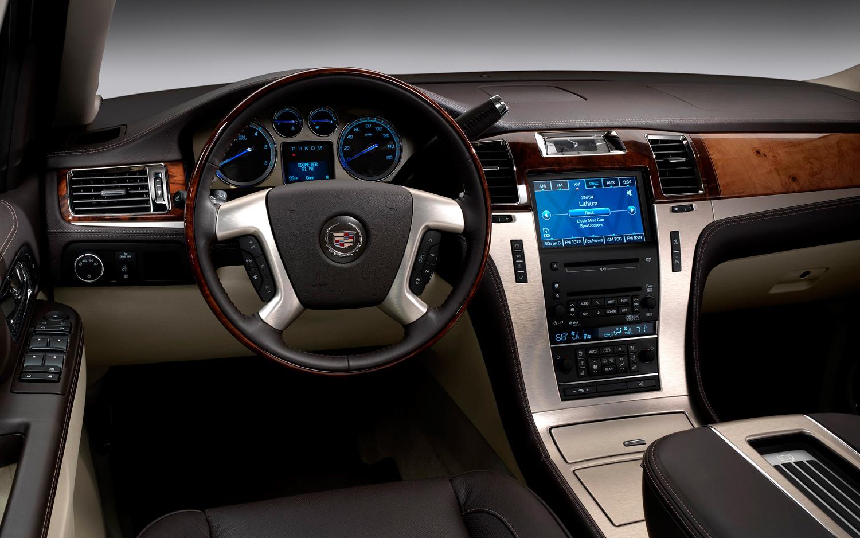 Cadillac Model 2012 foto - 5