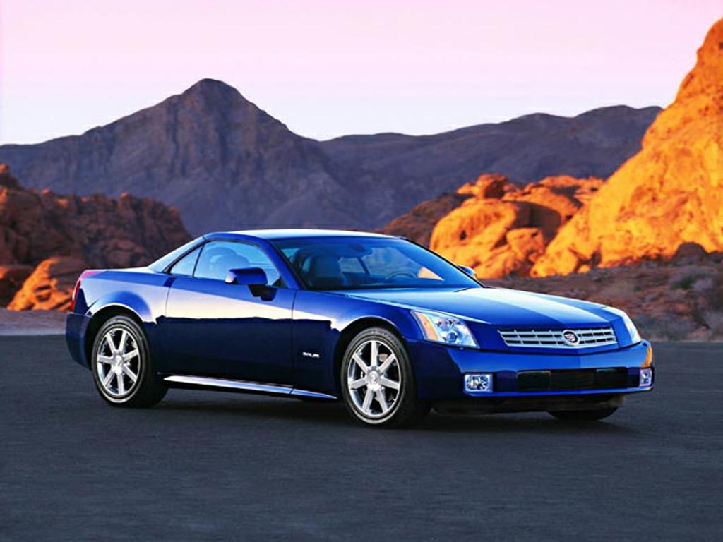 Cadillac SRX 2008 foto - 4