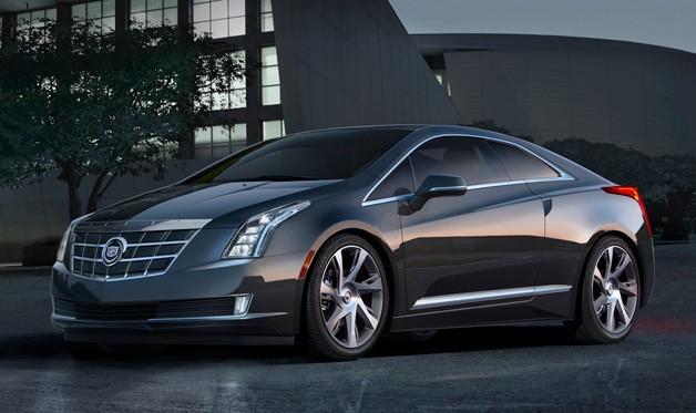 Cadillac SRX 2014 foto - 2