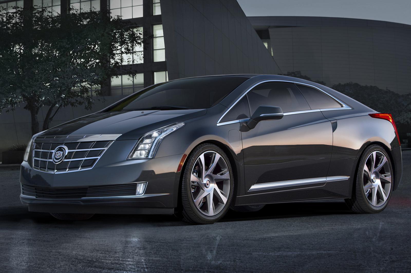 Cadillac SRX 2014 foto - 4
