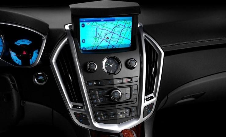 Cadillac SRX 2014 foto - 6