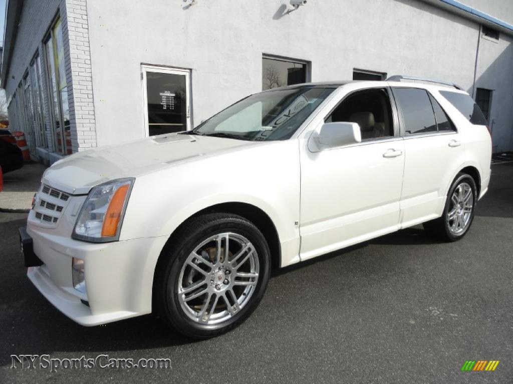 Cadillac SRX-4 2014 foto - 1