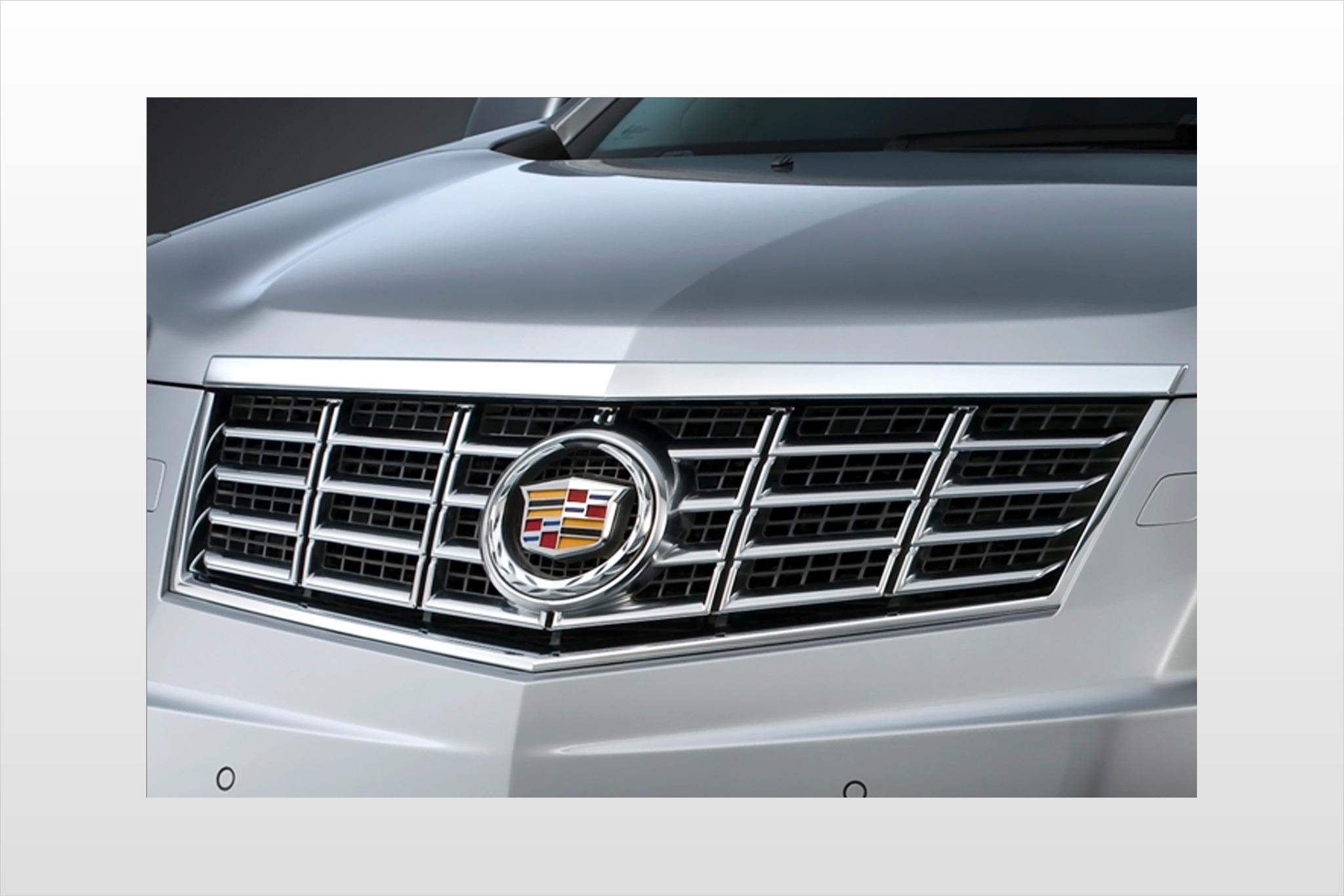 Cadillac SRX-4 2014 foto - 5