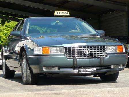 Cadillac STS 1993 foto - 3
