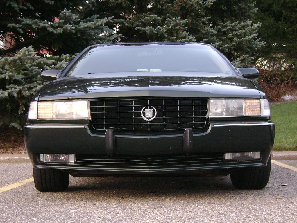 Cadillac STS 1994 foto - 1