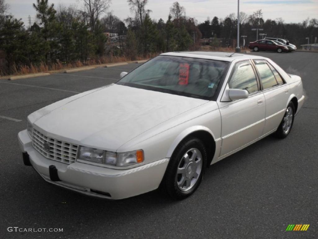 Cadillac STS 1995 foto - 4