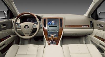 Cadillac STS 2005 foto - 3