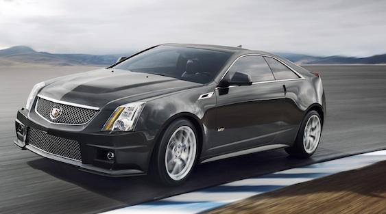 Cadillac STS 2012 foto - 2