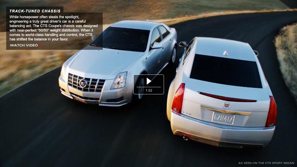 Cadillac STS 2013 foto - 4
